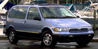 1998 Mercury Villager Wagon Photo