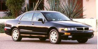 1998 Mitsubishi Diamante Photo