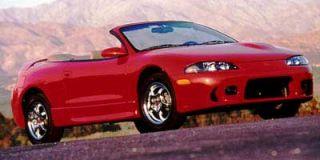 1998 Mitsubishi Eclipse Photo