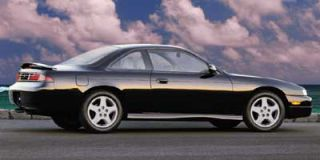 1998 Nissan 240SX Photo