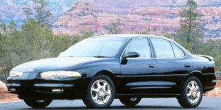 1998 Oldsmobile Intrigue Photo