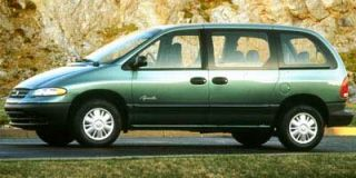 1998 Plymouth Voyager Photo