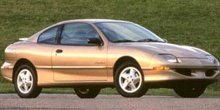 1998 Pontiac Sunfire Photo