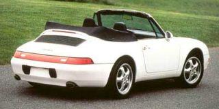1998 Porsche 911 Photo