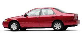 1998 Toyota Camry Photo