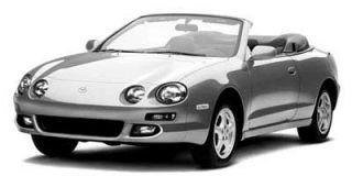 1998 Toyota Celica GT