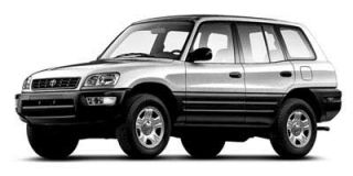 1998 Toyota RAV4 Photo