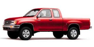 1998 Toyota T100 Photo
