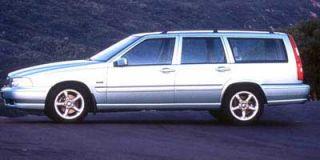 1998 Volvo V70 Photo
