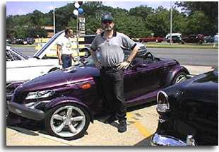 1998 Dream Cruise Paul