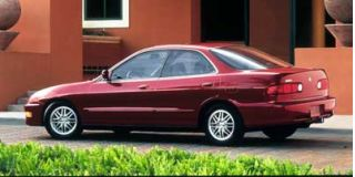 1999 Acura Integra Photo
