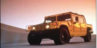 1999 AM General Hummer Photo