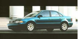 1999 Audi A4 Photo