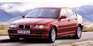 1999 BMW 3-Series Photo