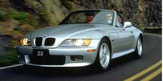 1999 BMW Z3 Photo