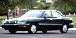 1999 Buick LeSabre Photo