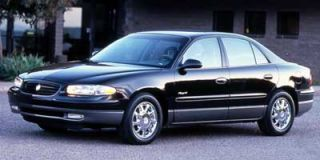 1999 Buick Regal Photo