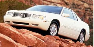 1999 Cadillac Eldorado Photo