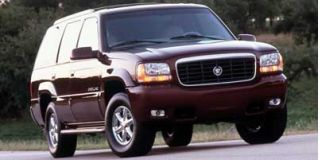 1999 Cadillac Escalade Photo