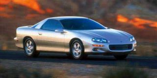1999 Chevrolet Camaro Photo