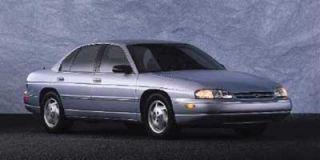 1999 Chevrolet Lumina Photo