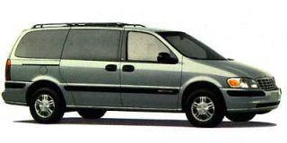 1999 Chevrolet Venture Photo