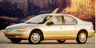 1999 Chrysler Cirrus Photo