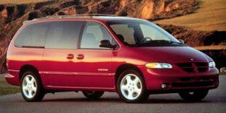 1999 Dodge Caravan Photo