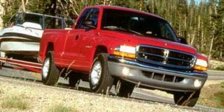 1999 Dodge Dakota Photo