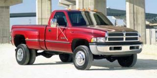 1999 Dodge Ram 3500 Photo