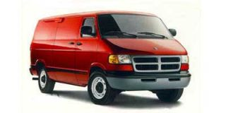 1999 Dodge Ram Van Photo