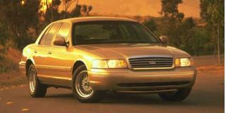 1999 Ford Crown Victoria Photo