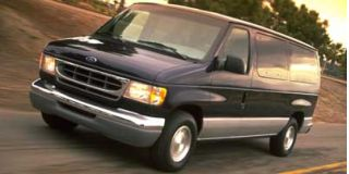 1999 Ford Econoline Wagon Photo