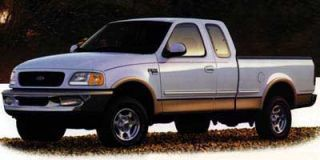 1999 Ford F-150 Photo