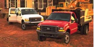 1999 Ford Super Duty F-450 Photo
