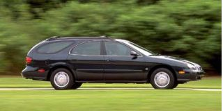 1999 Ford Taurus Photo
