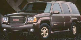1999 GMC Denali Photo