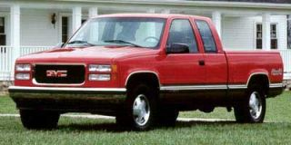 1999 GMC Sierra Classic 1500 Photo