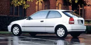 1999 Honda Civic Classic Photo