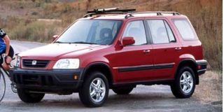 1999 Honda CR-V Photo