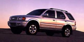 1999 Isuzu Rodeo Photo