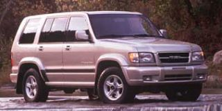 1999 Isuzu Trooper Photo