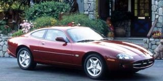 1999 Jaguar XK8 Photo