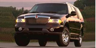 1999 Lincoln Navigator Photo