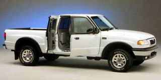 1999 Mazda B-Series 2WD Truck SE