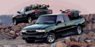 1999 Mazda B-Series 4WD Truck Photo