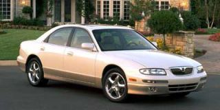 1999 Mazda Millenia Photo