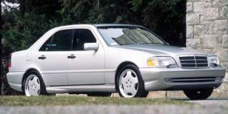 1999 Mercedes-Benz C Class Photo