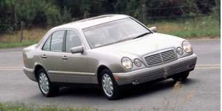 1999 Mercedes-Benz E Class Photo
