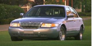1999 Mercury Grand Marquis Photo